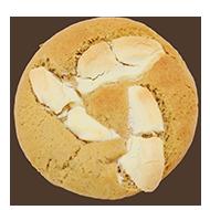 Cookie alaska
