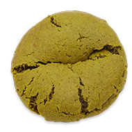 cookie Just Matcha