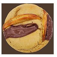 cookie Moi tarzan toi Jane