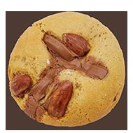 cookie Trop choux