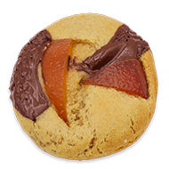 cookie Wee Treat noir