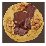 cookie drive me nuts
