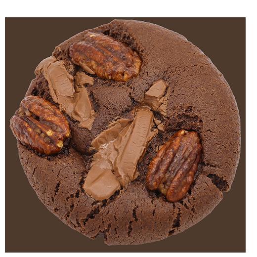 cookie Indulge me