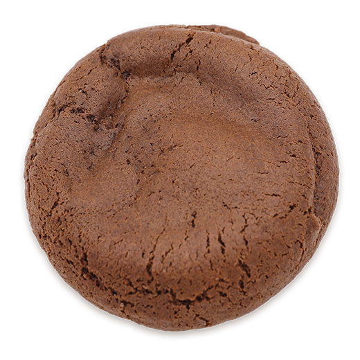 cookie Just chocolat